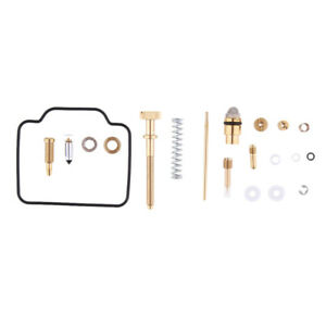 Complete Carburetor Repair Kit for Scrambler 500 1998 1999