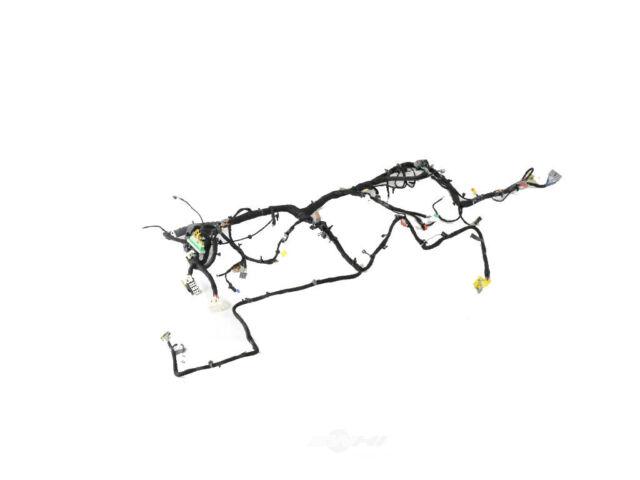 Instrument Panel Wiring Harness Mopar 68342317AB fits 2018