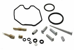 Honda Recon 250, 2005-2014, Carb / Carburetor Repair Kit