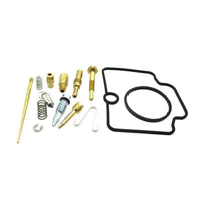 Carburetor Rebuild Repair Kit For Keihin PE28 Carb Dirt