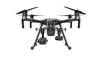 DJI MATRICE 100 200 210 DRONE USER OWNER OPERATION