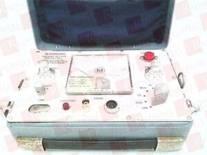 MAGNAFLUX ED-520 / ED520 (USED TESTED CLEANED) | eBay