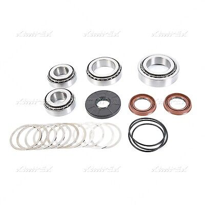 All Balls Rear Differential Bearing & Seal Kit for Polaris
