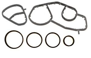 Oil Cooler Gaskets Set For Citroen Peugeot Ford Mazda
