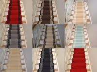 New Very Long Narrow Thin Stairway Staircase Carpet Runner ...