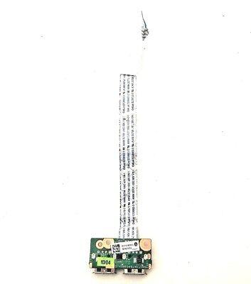 36UT3VB0020 HP Pavilion DV6 DV7 Series USB Board w/ Cable