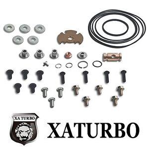 Garrett GT15 GT17 GT20 VNT25 Turbo Rebuild Kit LANCIA