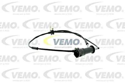 Front Axle Brake Pad Wear Sensor 740 mm Fits OPEL Omega