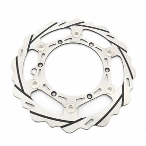 Oversize 270mm Front Brake Disc Rotor For KTM EXC SX SXF