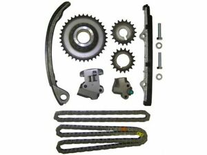 Front Timing Chain Kit For 2000-2004 Nissan Xterra 2.4L 4