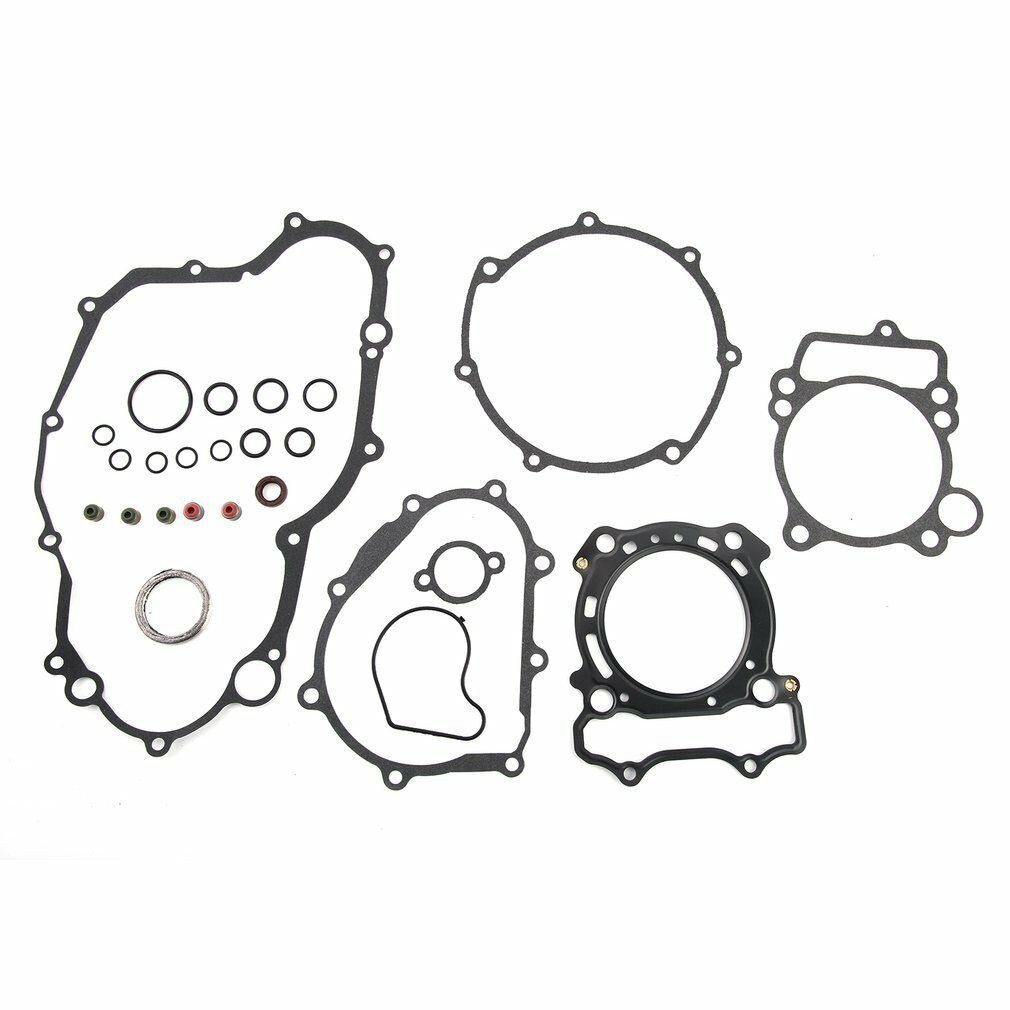 Motorcycle Gasket Kit Top Bottom End Engine Replacement