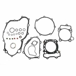 Gasket Kit Top Bottom Engine Replacement Set FOR Yamaha