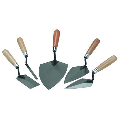 Concrete Cement Hand Mason Tools Masonry Margin Trowel Finishing Finish Tool Set | eBay