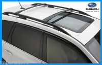 2014 - 2017 Subaru Forester Genuine OEM Areo Cross Bars ...