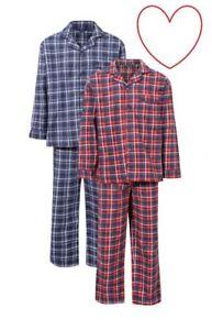 details sur homme coton pyjama ensemble a carreaux vetement de loisirs pyjama pyjama