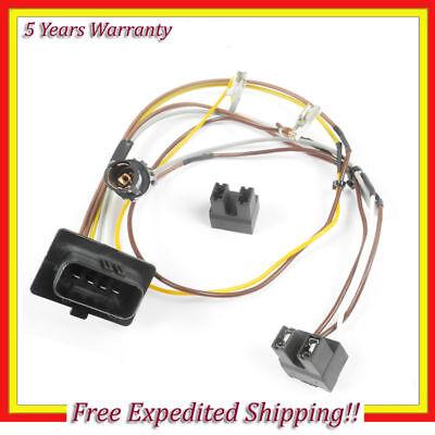 headlight wire harness repair kit for mercedes benz clk320 clk430 - mercedes  wiring harness kits