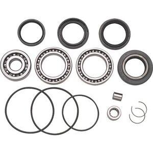 NEW ALL BALLS 88-00 Honda Rear Differential Bearings Seal