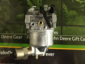 John Deere Lx178 Wiring Diagram John Deere Genuine Oem Kawasaki Mikuni Carburetor Am128355