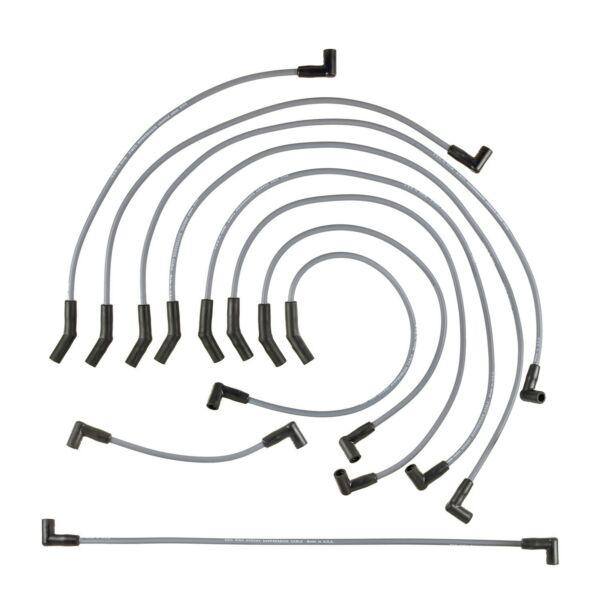 Spark Plug Wire Set-Base Prestolite 228005 for sale online