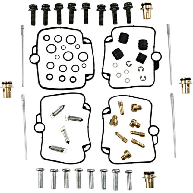 Parts Unlimited Carburetor Rebuild Kit Suzuki GSX1100F