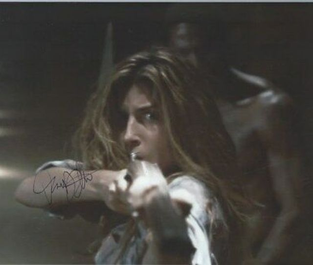 Tania Raymonde Malcolm In The Middle Sexy Signed Autographed X