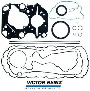 08-10 6.4L Powerstroke Diesel Front Cover & Lower Gasket
