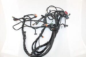 Harley Ultra Classic Shrine FLHTCUI 2003 Main Wire Harness