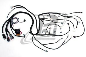 2008-15 LS3 (6.2L) PSI STANDALONE WIRING HARNESS w/4L80E