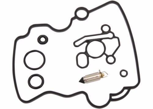 K&L Carburetor Carb Rebuild Repair RF600R RF900R RF 600R