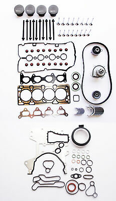 Engine Rebuild Kit for Vauxhall Astra, Corsa, Insignia