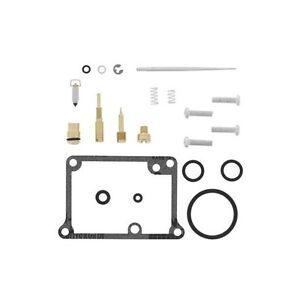 QuadBoss Carburetor Carb Rebuild Kit for Suzuki 1989-90