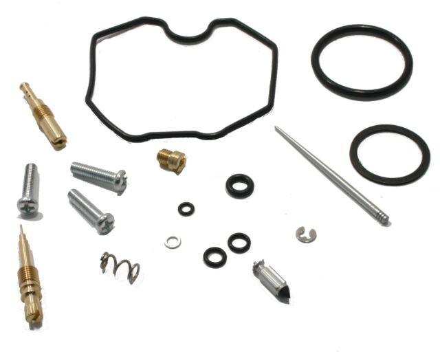 Honda TRX250EX, 2001-2005, Carb / Carburetor Repair Kit