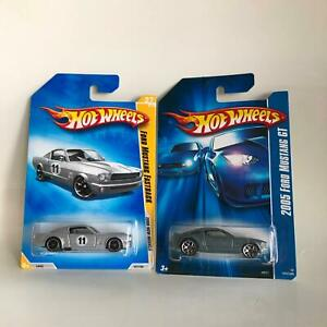 Posted by phil craig at 5:50 pm 0 comments. Hot Wheels Lot 2x 2008 Ford Mustang Fastback 2005 Ford Mustang Gt Z12 Ebay