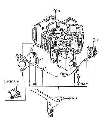 savers Countax Yanmar D50LN D1850 JCB 2050 Diesel FUEL
