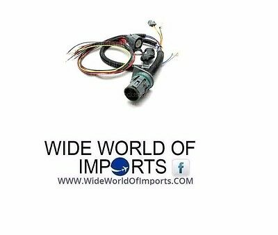 4L80E New Updated Rostra Internal & External Wire Harness