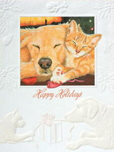 CHRISTMAS CARDS CHRISTMAS PAST Pumpernickel Press