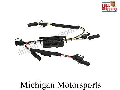 97-03 Glow Plug Harness Ford 7.3 Powerstroke Valve Cover