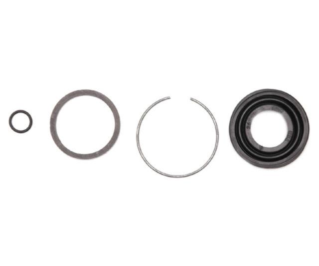 Rear Disc Brake Caliper Seal Kit For 1993-1995 Mazda RX7
