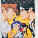 【Rare】The King Of Fighters  NeoGeo(Iori vs Kyo,Nacol&Akari)SNK Original Poster