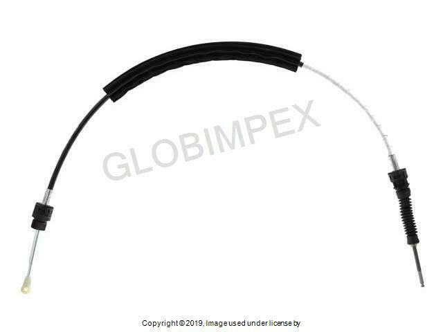 AUDI/VW A3 GOLF GTI (2005-2014) Manual Trans Shift Cable