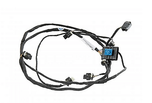 MB GLA X156 Front Parktronic System Wiring Harness