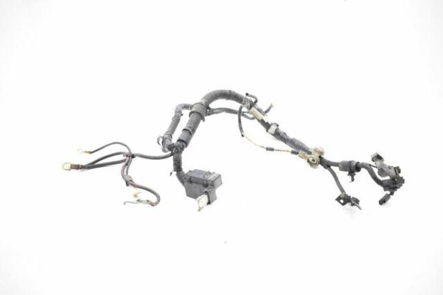 Holstein 63XC29V Reference Sensor Fits 2004-2011 Mazda RX8