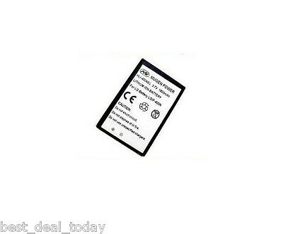 Mugen Power 1800mah Extended Life Battery For LG Optimus S