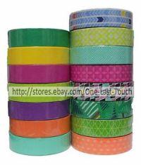 *SCOTCH* Decorative/Decorated EXPRESSIONS Masking Tape ...