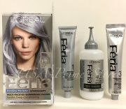 x2 l'oreal paris hair color feria