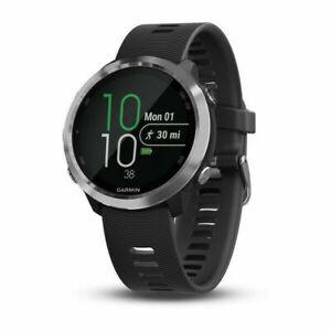 Garmin Forerunner 645 GPS Heart Rate Monitor Running Sports Watch 010-01863-00