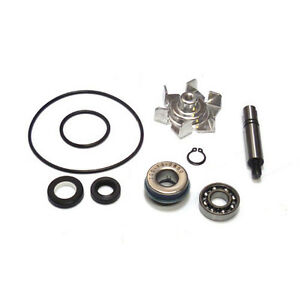 Kit Revision Water Pump for Yamaha Tmax T-Max 500 of 2001