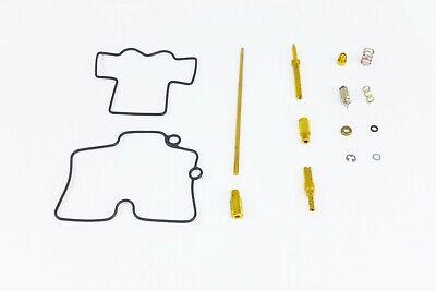 2FastMoto KTM 400 450 505 525 530 540 Carburetor Repair