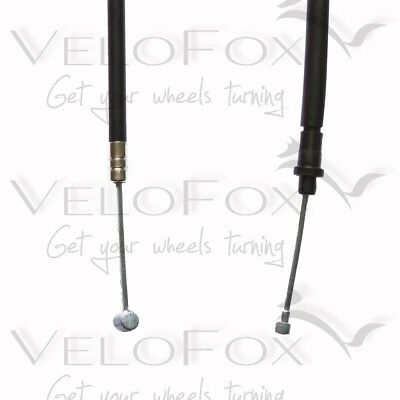 JMT Clutch Cable fits Yamaha XVS 1100 A Drag Star Classic