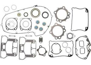 Cometic STD Bore Complete Gasket Kit for Buell All XB9